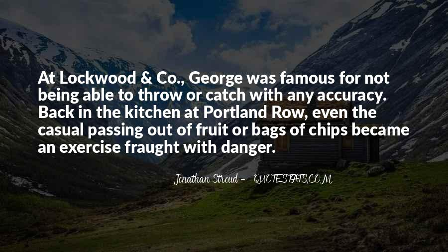 Famous George Best Quotes #583565