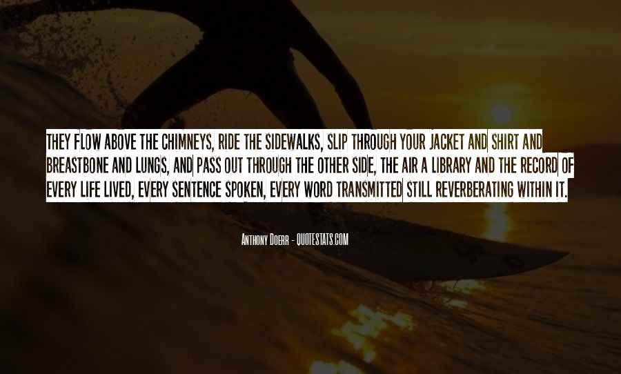 Famous Grammar Quotes #1864297