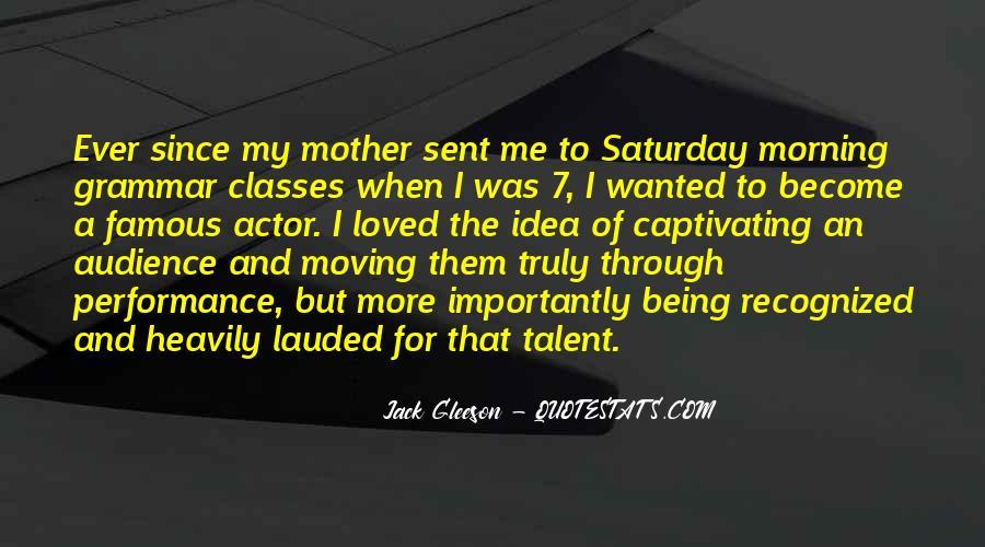 Famous Grammar Quotes #617084
