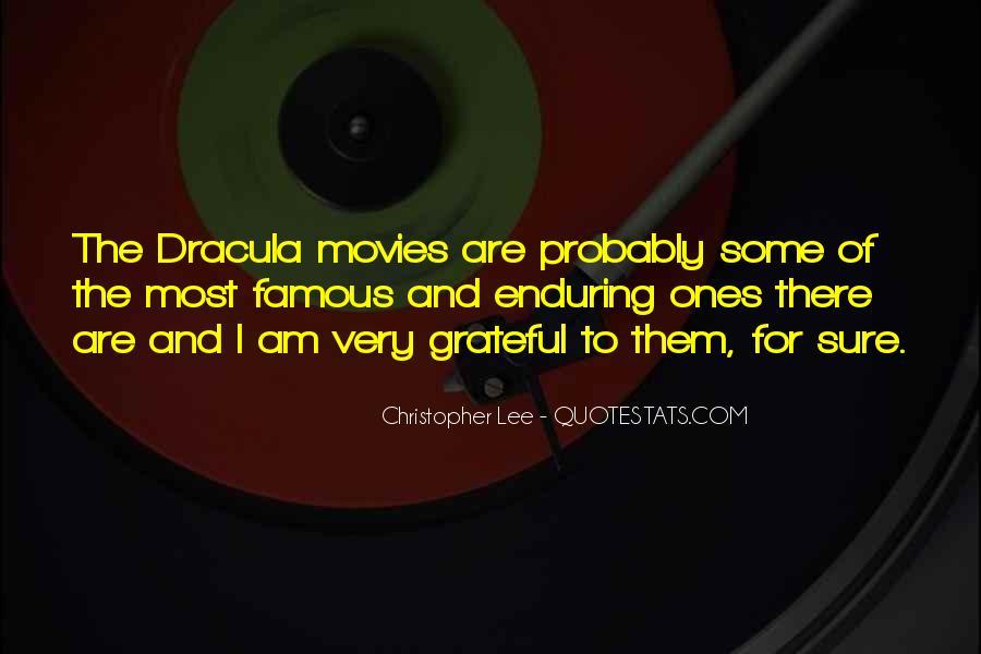 Famous Grateful Quotes #1634673
