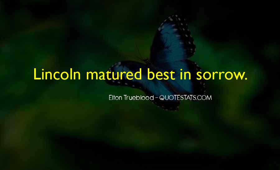 Famous Investigative Quotes #1561688