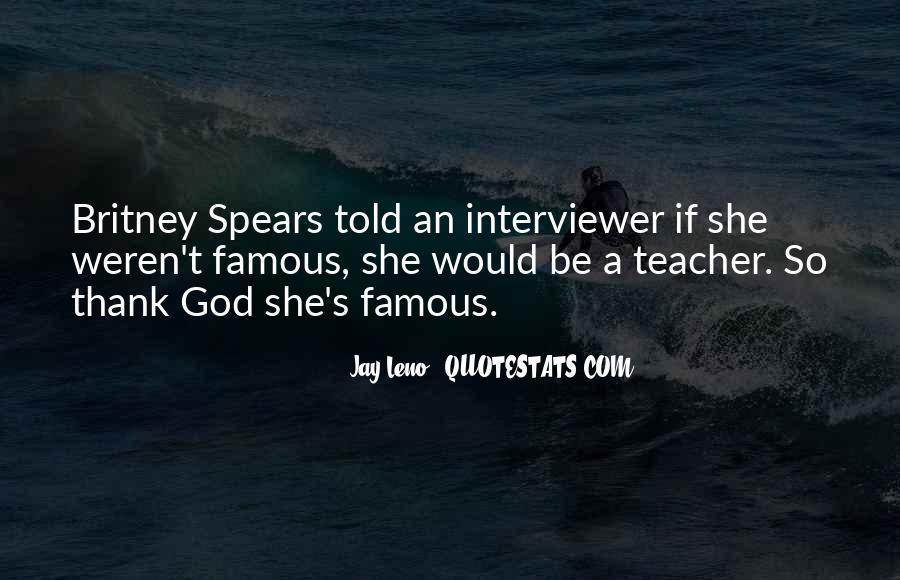 Famous Job Quotes #11477