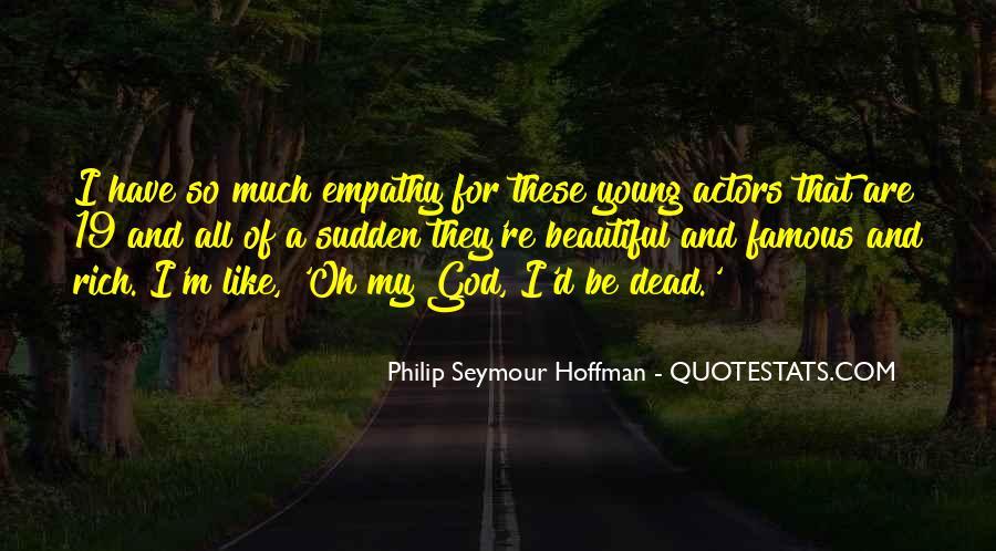 Famous Job Quotes #28872