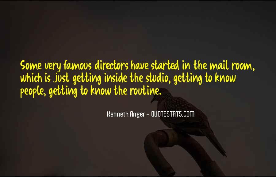 Famous Job Quotes #46450