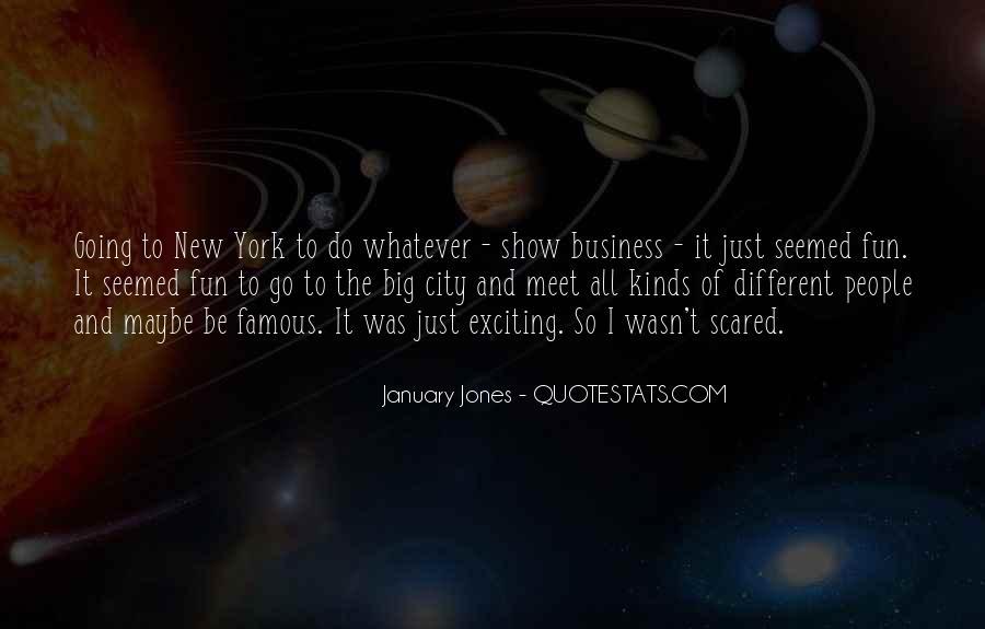 Famous Job Quotes #49107