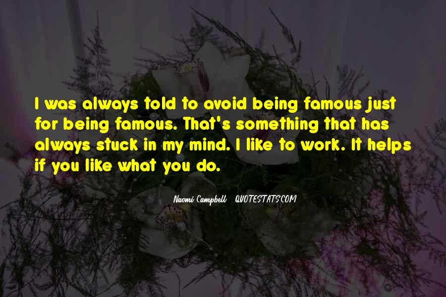 Famous Just Do It Quotes #540505