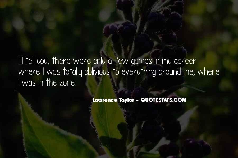 Famous Lacrosse Coach Quotes #1511669
