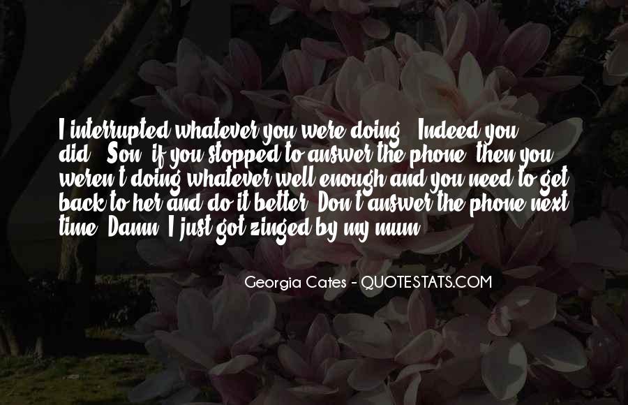 Famous Leonard Cohen Quotes #1653204
