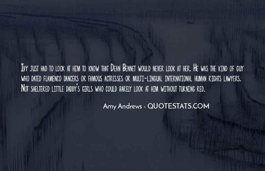Famous Little Quotes #1069609