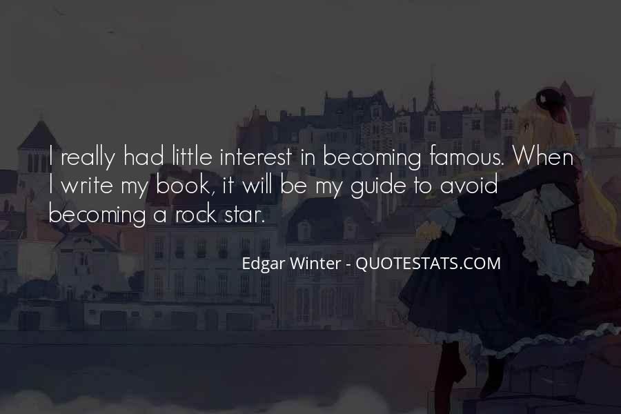Famous Little Quotes #1342069