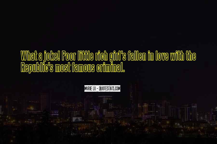 Famous Little Quotes #1455784