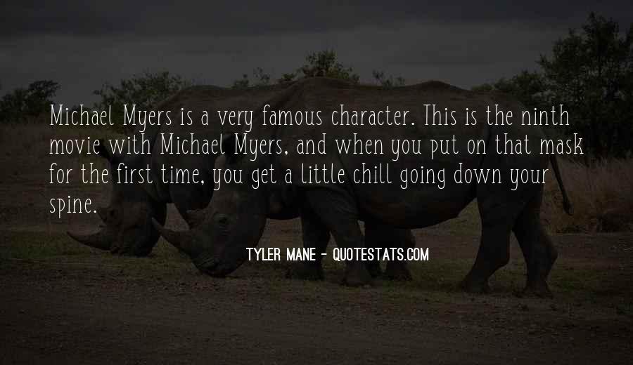 Famous Little Quotes #148727