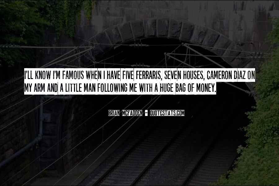 Famous Little Quotes #1489879