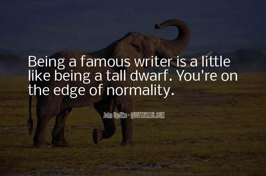 Famous Little Quotes #1491567