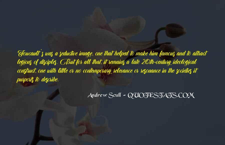 Famous Little Quotes #1508500