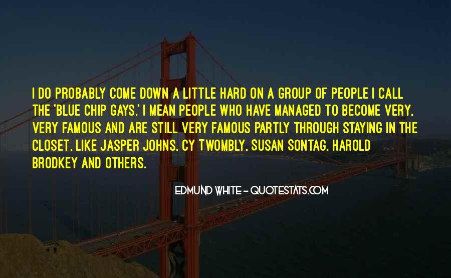 Famous Little Quotes #1622660