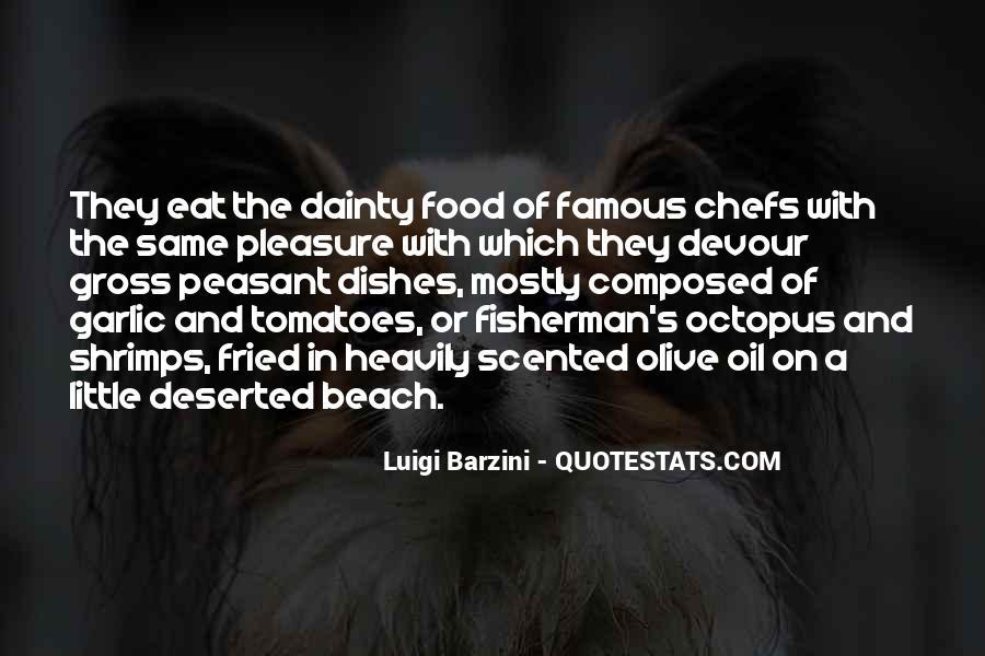 Famous Little Quotes #1627943