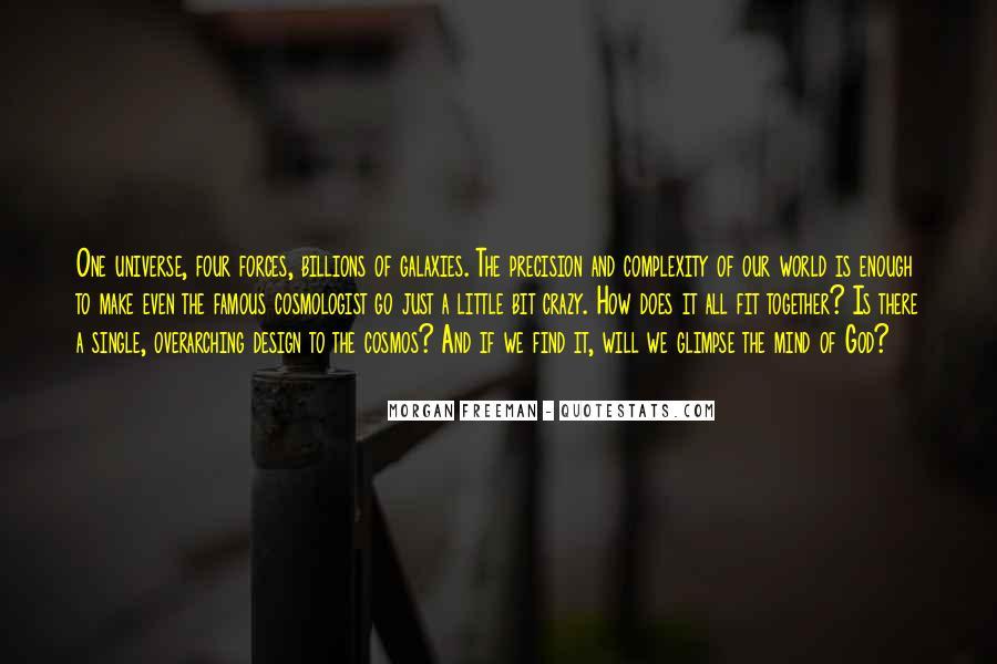 Famous Little Quotes #1842848