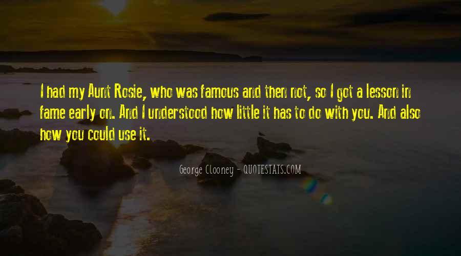 Famous Little Quotes #1863084