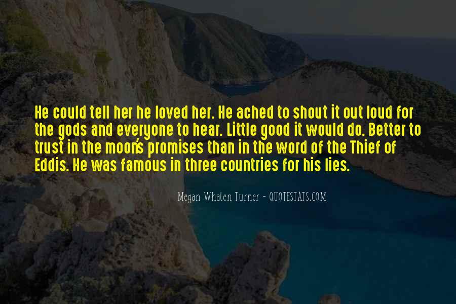 Famous Little Quotes #1872950