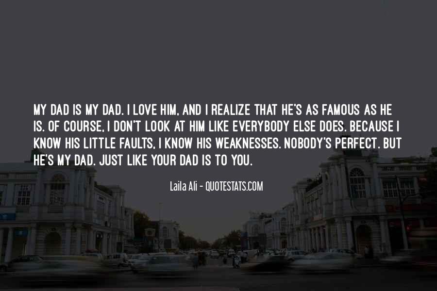 Famous Little Quotes #283991