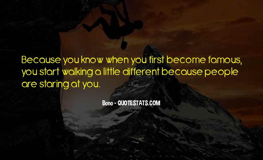 Famous Little Quotes #375834