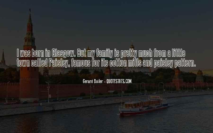 Famous Little Quotes #655777