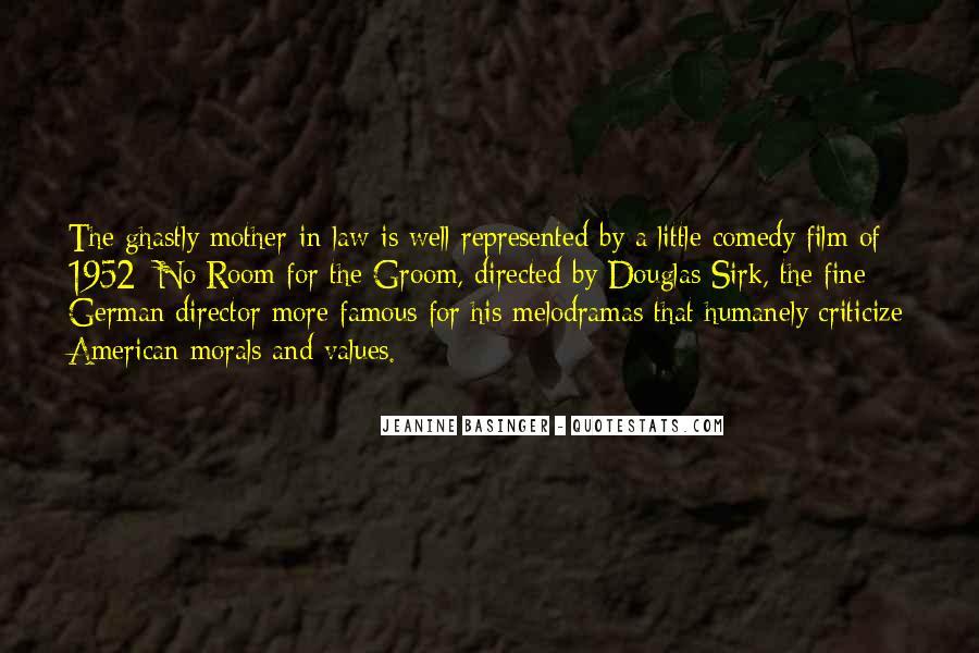 Famous Little Quotes #678256