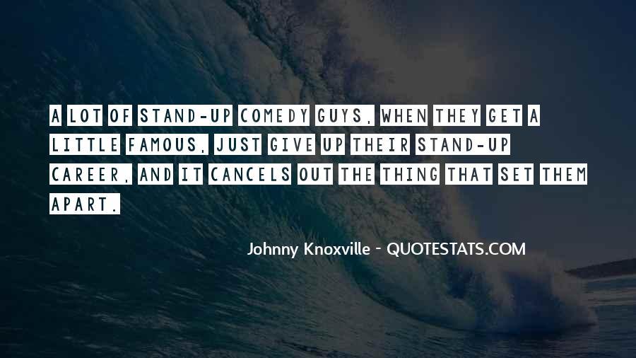 Famous Little Quotes #708475