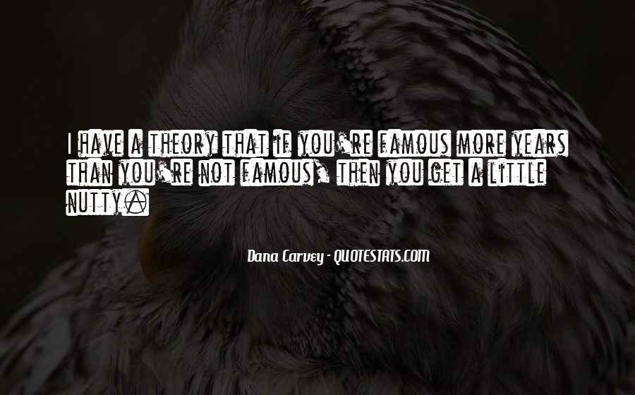 Famous Little Quotes #873687