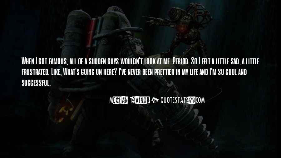Famous Little Quotes #916137