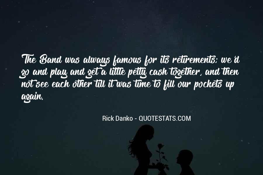 Famous Little Quotes #939065