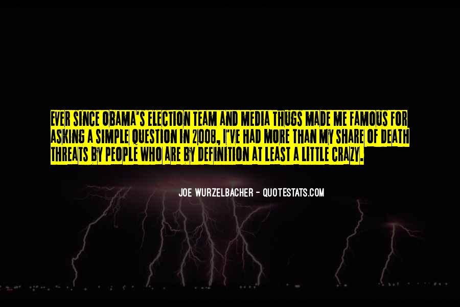 Famous Little Quotes #950552