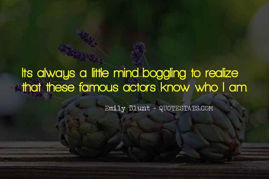 Famous Little Quotes #959858