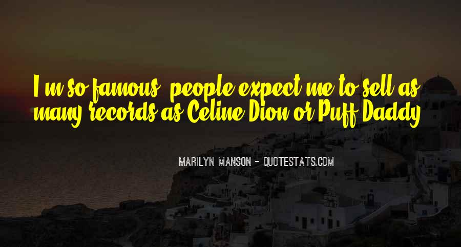 Famous Marilyn Quotes #1589102