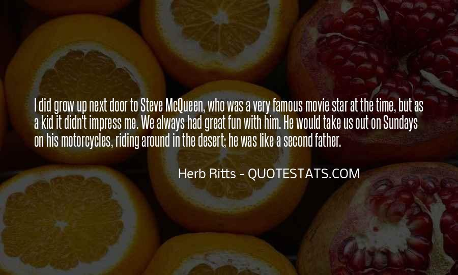 Famous Movie Quotes #1652672