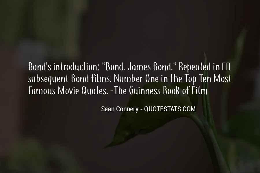 Famous Movie Quotes #1669848