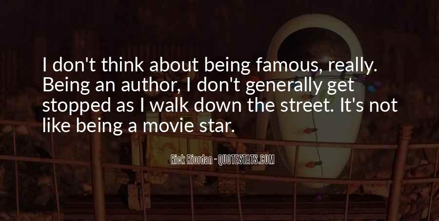 Famous Movie Quotes #672364