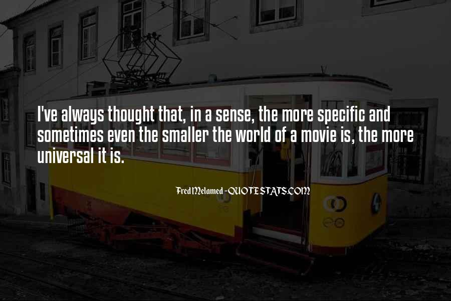 Famous Otherness Quotes #1396450