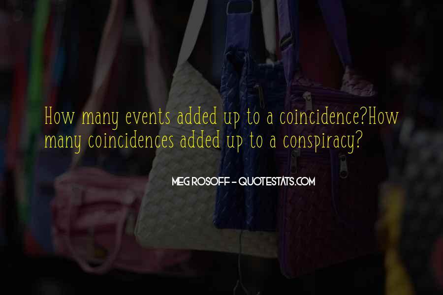 Famous Persuasive Quotes #1348591