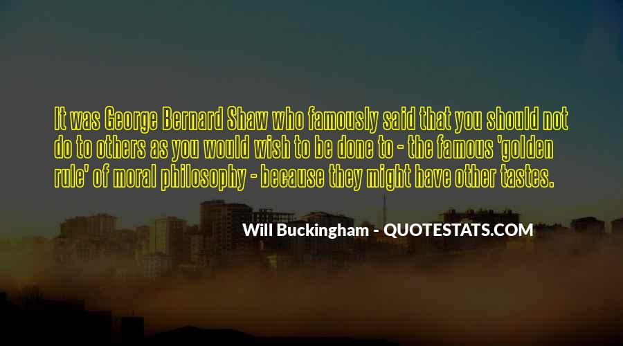 Famous Philosophy Quotes #1588738