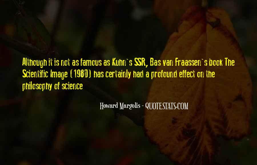Famous Philosophy Quotes #1833838
