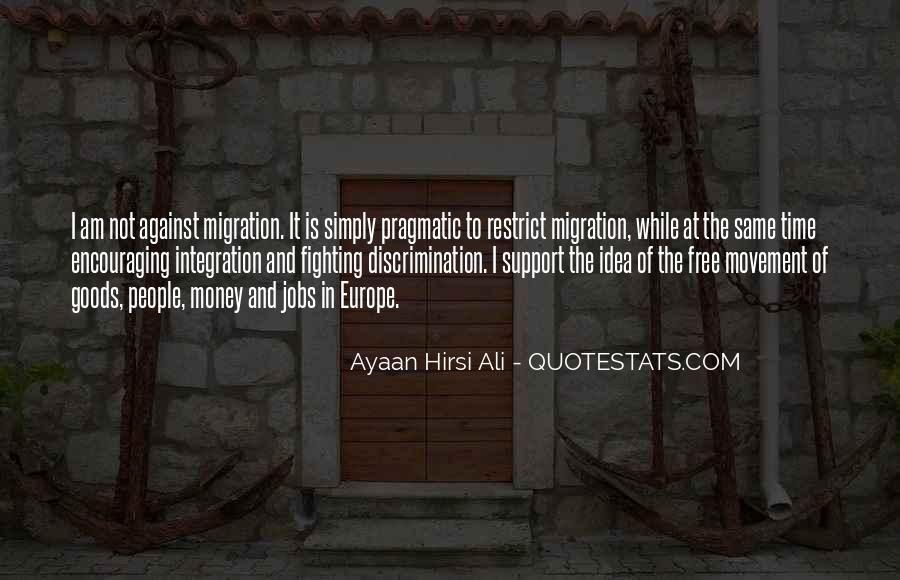 Quotes About Hirsi #1070982