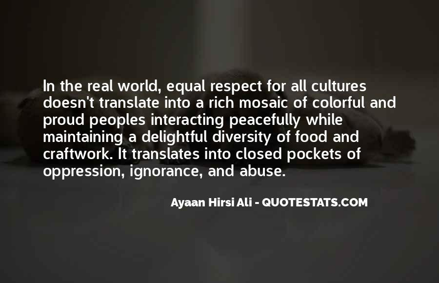 Quotes About Hirsi #285790