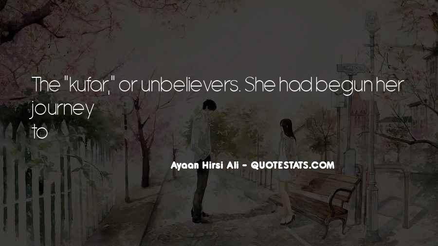 Quotes About Hirsi #800774