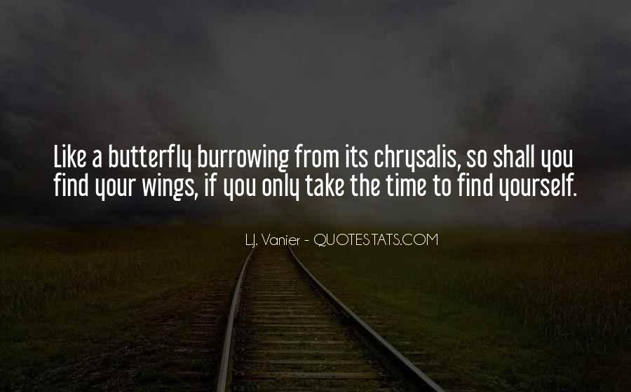 Famous Prophetic Quotes #1551820