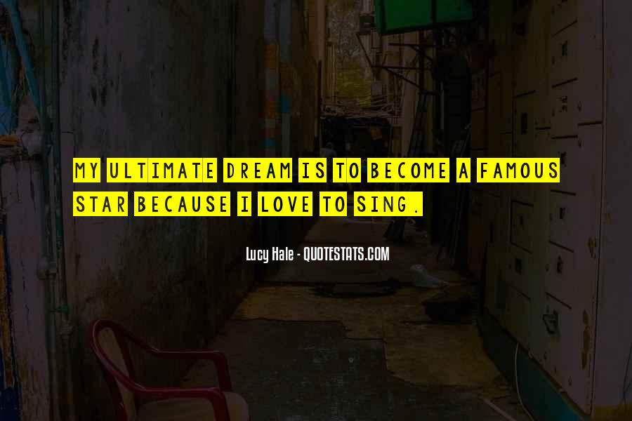Famous R&b Love Quotes #129662