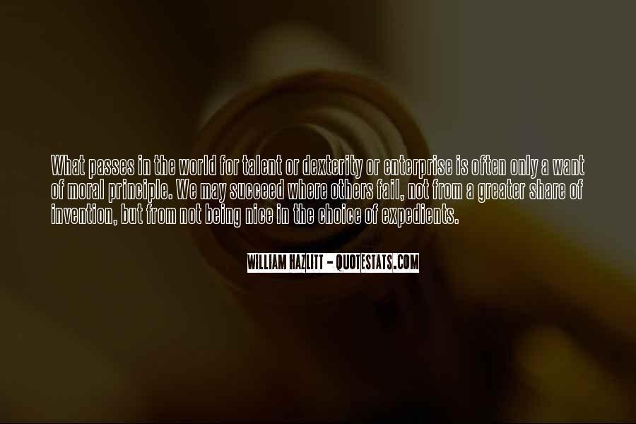 Famous Restaurateur Quotes #516254