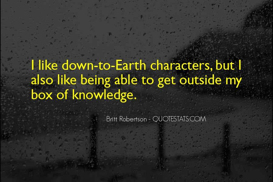 Famous Rutger Hauer Quotes #1425393