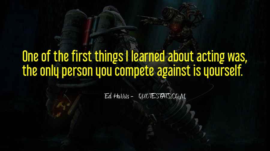 Famous Rutger Hauer Quotes #51171
